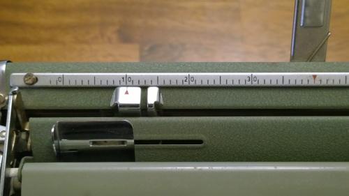 '56 Ruler